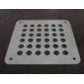 Aço de corte de máquina CNC