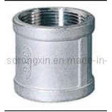 Stainless Steel Nipple (RX-PF-LZ012)