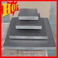Feuille de titane d'ASTM F136 Gr 5 pour médical