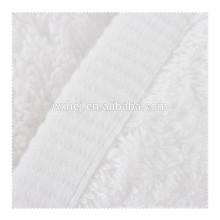Ensemble de serviettes de bain 100% coton blanc d'hôtel à vendre