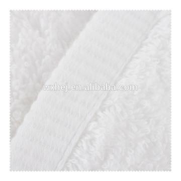 Toalhas de banho 100% brancas do hotel do algodão ajustadas para venda