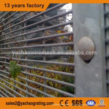 Antiaufstiegsicherheitszaun, Unterstation Sicherheits-Fechten, Brücken-Antikletternzaun