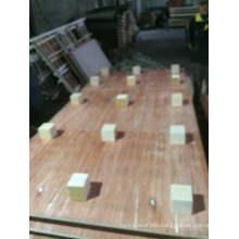 Pallet Use Chipboard