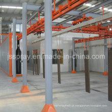 Equipamento de galvanização automática de alta eficiência
