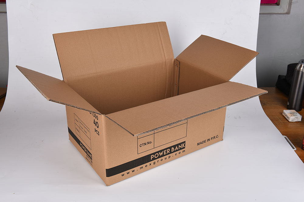 Express Logistics Corrugated Box