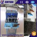 Spulen-Cocoon-Spulenwickler-Maschine mit zwei Spindeln