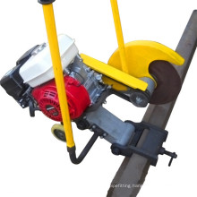 Rail Cutting Saw Machine,Railway Cutting Tools,Rail Cutting Machine