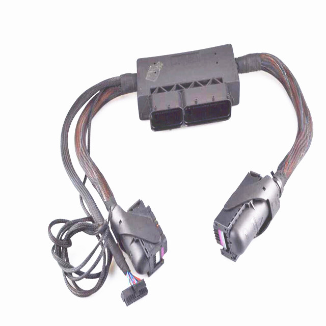 Molded Cable Harness for ECU System