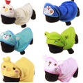 Animal Hooded Badetuch Bademantel
