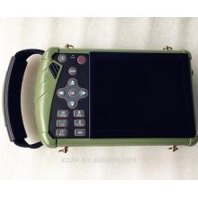 DW-VET6 portable test de grossesse vétérinaire échographie machine prix