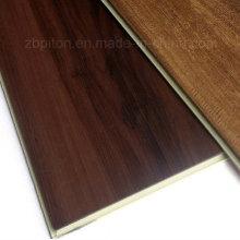Wood-Plastic Composite WPC Vinyl Flooring