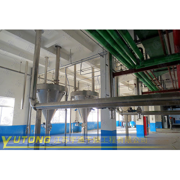 Flash Drying Machine for Cerium carbonate