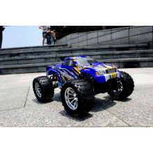 Juguete de plástico 1/10 Nitro Car Kids Toy RC Car Hecho en China