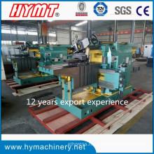 BY60125C Hydraulic metal solt shaping machinery/shaper machinery