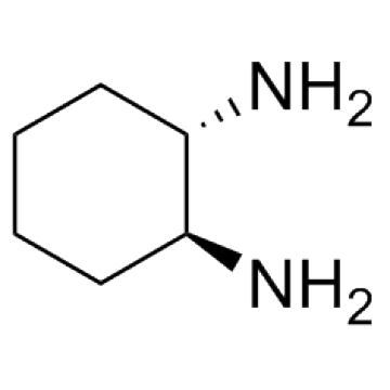 Chiral Chemical CAS Nr. 21436-03-3 (1S, 2S) -1, 2-Diaminocyclohexan