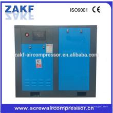 Прямой популярные ZAKF компрессор воздуха винта с 0,7 ~ 1,3 бар