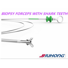 Endsocopy Accessories! Single-Use Biopsy Forceps with Radial Jaws