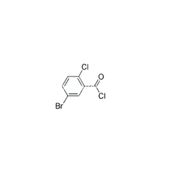 Hot Sale Dapagliflozin Intermediate CAS 21900-52-7