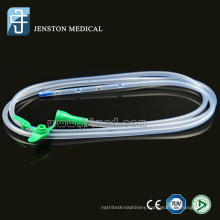 Color coded PVC Nasogastric tube