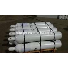 GAS Refrigerante R14 99,99% de pureza