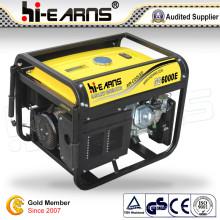 5kw Not-Benzin-Generator (GG6000E)