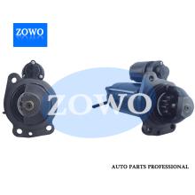 AZF4581 ISKRA STARTER MOTOR 24 В, 5,5 кВт, 10 т CW
