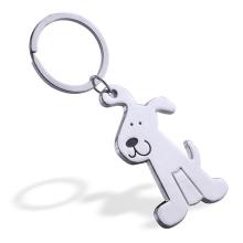 Personalized Fashion Key Chain Dog Shape Key Chains