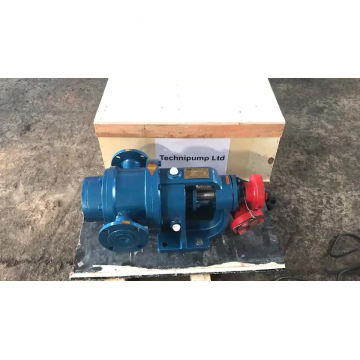 NYP series internal high viscosity flow gear pump