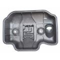 OEM service precision aluminum die casting for machine parts