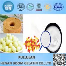 Heißer Verkauf Beschichtung Zutaten Pullulan Pulver