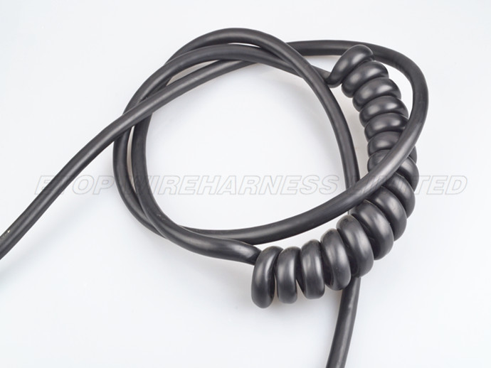 Cable Electric Wire Assembly