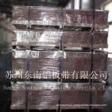 Competitive price aluminium roofing sheet metal 1100