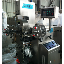 Alu-Alu tablet strip packing machine