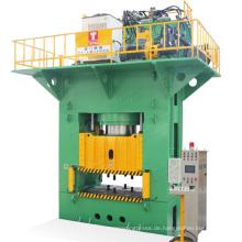 FRP Formpresse 1500 Tonnen Hydraulikpresse