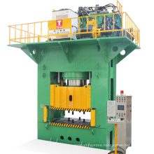 FRP Molding Press 1500 Tons Hydraulic Press