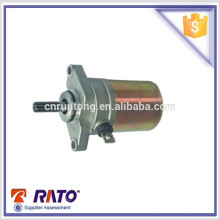 China motorcycle motor starter with factory price
