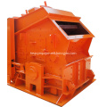 Impact Crusher For Sand And Gravel Production Plant