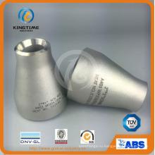 ASME B16.9 нержавеющей стали бесшовные концентрических редуктор для судоходства (KT0209)