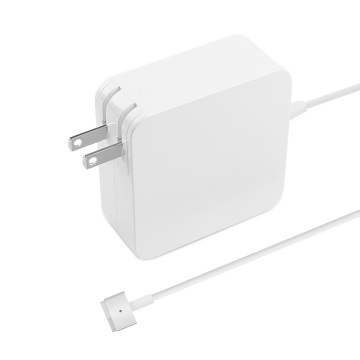 45W Magsafe 2 T-Tip Adaptör Şarj Cihazı MacBook Air