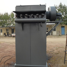 Processor Dust Furnace Medium Frequency