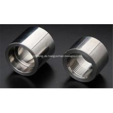 BS3799 geschmiedete Fitting-verschraubte Rohrkupplung A182 F321/F321h