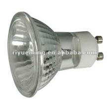 50w Economy Halogen GU10 Light Bulbs (50mm Diameter)