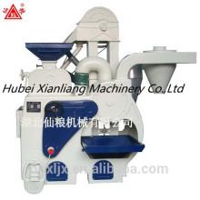 Máquina de moagem de arroz combinada