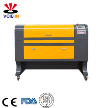 CO2 laser  engraving  and cutting machine 9060 900*600MM 80W Ruida 57