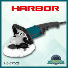 Hb-Cp002 Harbour 2016 máquina de pulido vendedor caliente del coche máquina de pulido del granito