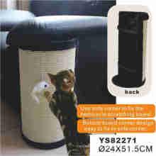 Muebles de alta calidad del gato, árbol del gato del sisal (YS82271)