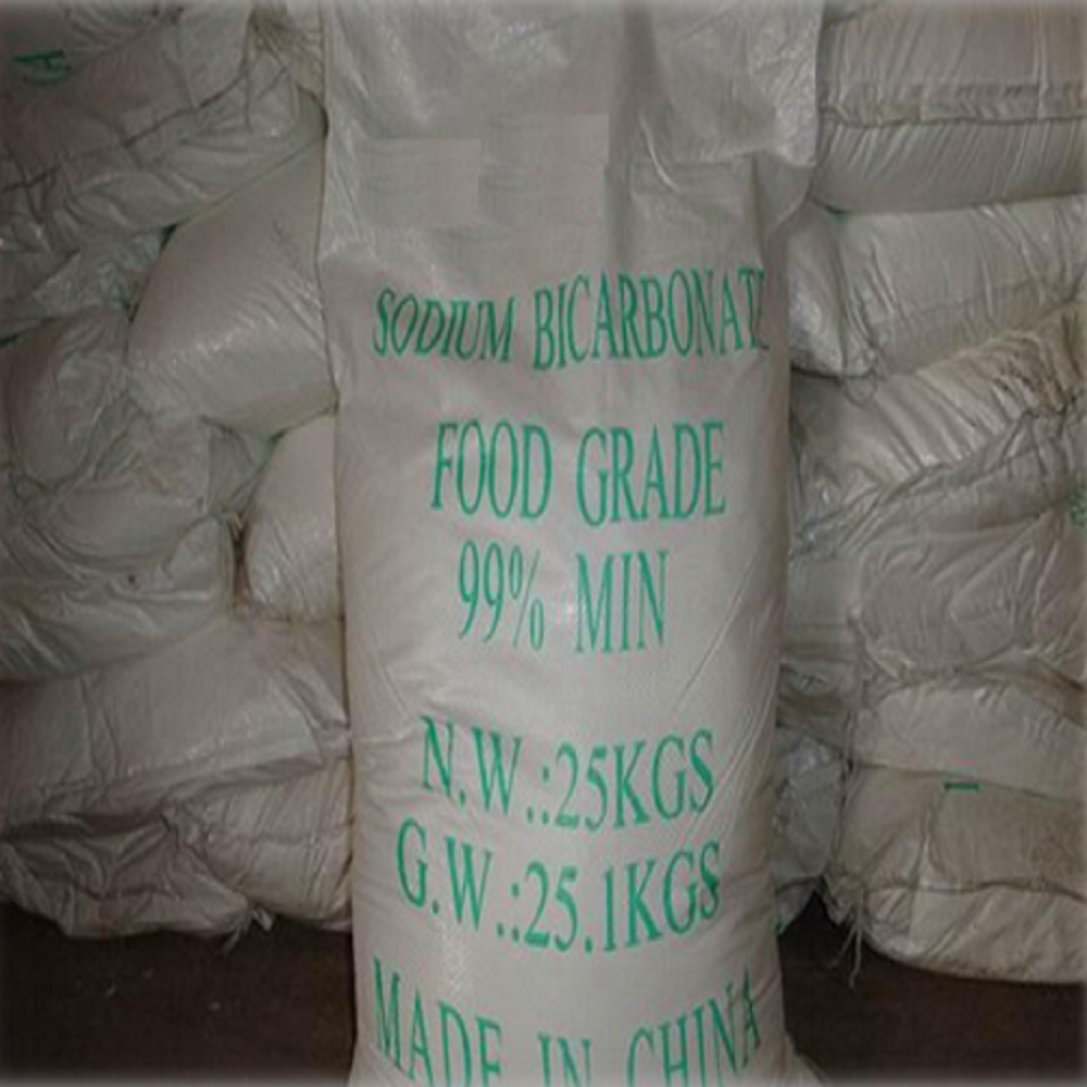 sodium bicarbonate packing