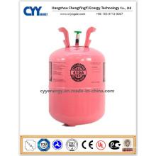 Kältemittelgas R410A (R134A, R404A, R410A, R422D, R507)