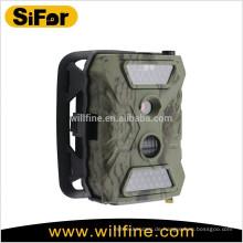 Drahtlose IR Scouting Kamera Fabrik Preis digitale Scouting Kamera MMS / GSM / SMTP