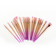 20pcs Unicorn Eyes makeup brush Kit